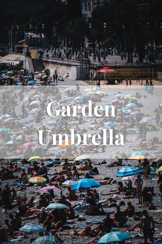 Garden Umbrella In Bangladesh Garden Umbrella Amazing Gardens Garden