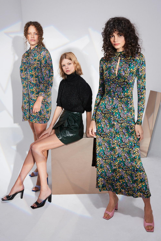 Tanya Taylor Resort 2020 Fashion Show