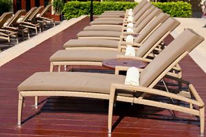 How to Choose Chaise Lounges for the Patio