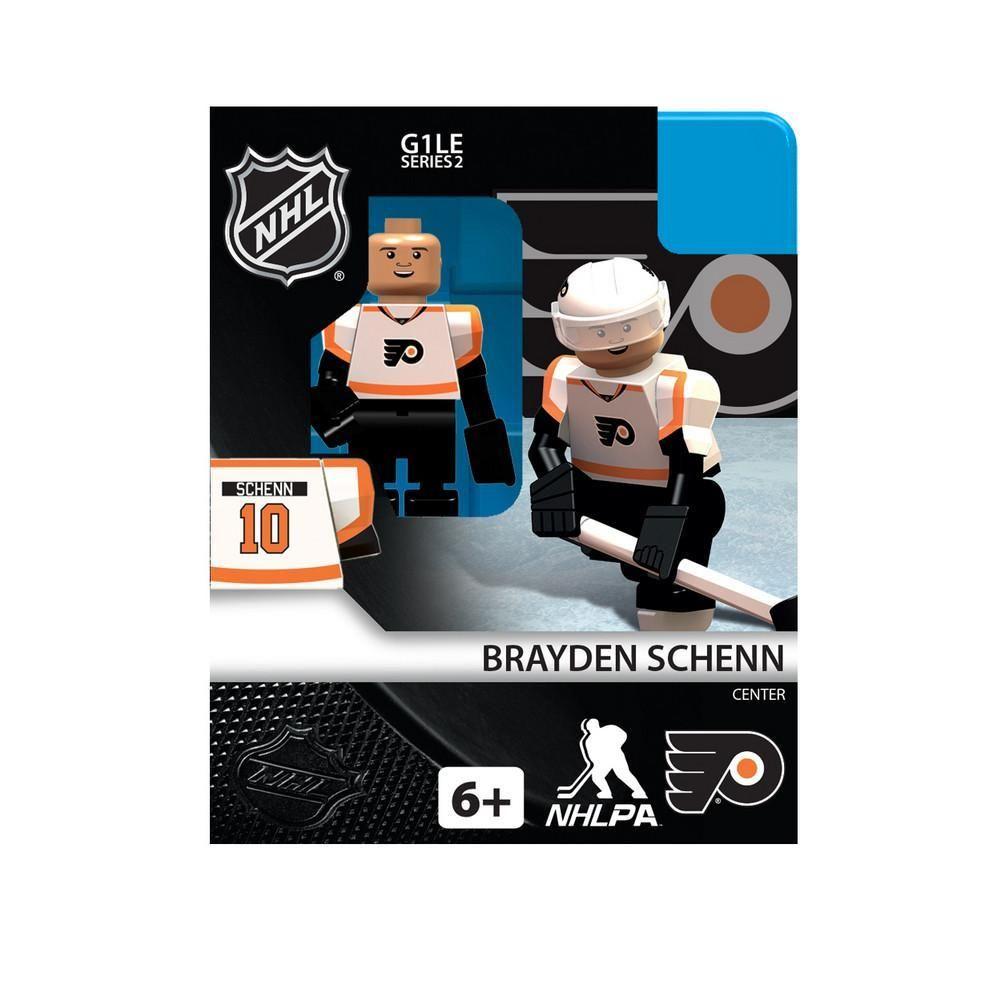 OYO NHL MINI FIGURE PHILADELPHIA FLYERS Brayden Schenn
