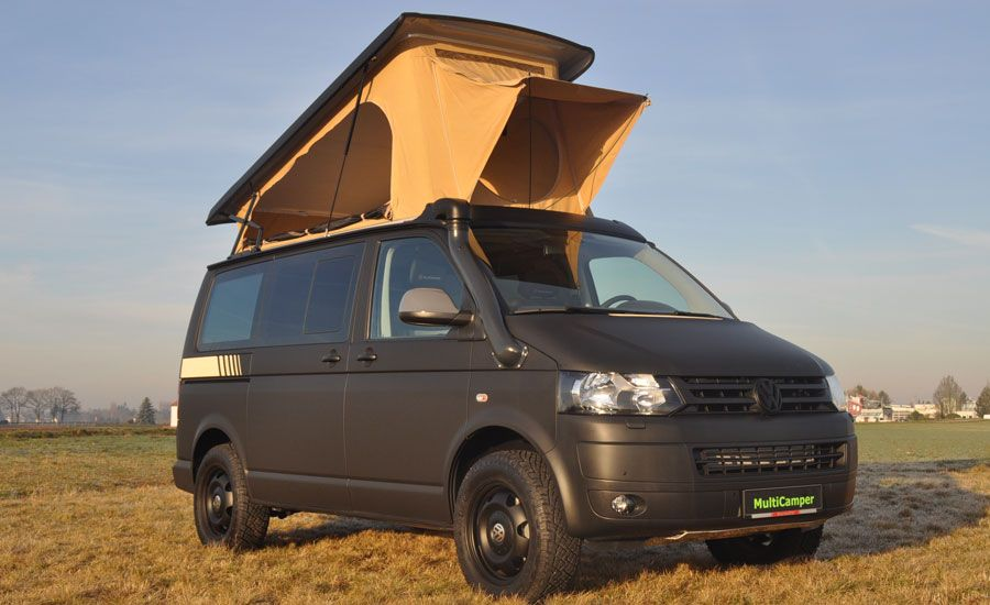 multicamper sahara vw t5 4motion t6 camper vw. Black Bedroom Furniture Sets. Home Design Ideas
