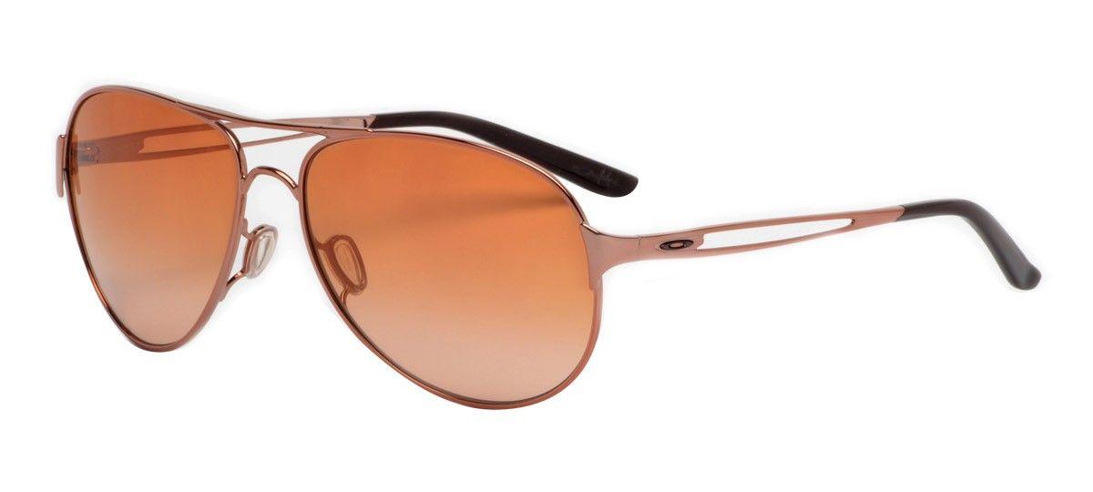 Oakley Caveat 60 - Dourado Rosê - QÓculos.com. Óculos De Sol  MasculinoOakleyÓculos ... 2ed08ec8de