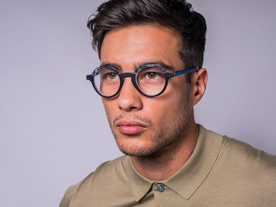 f836186b0b 53776 - Hip Reading Glasses for Men by A.J. Morgan Eyewear