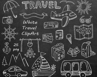 Photo of White Doodle Windows Clipart, Hand Drawn window, digital windows clip art, PNG, For Personal and Commercial Use