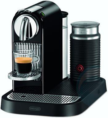 Primadonna coffee review delonghi machine ECAM