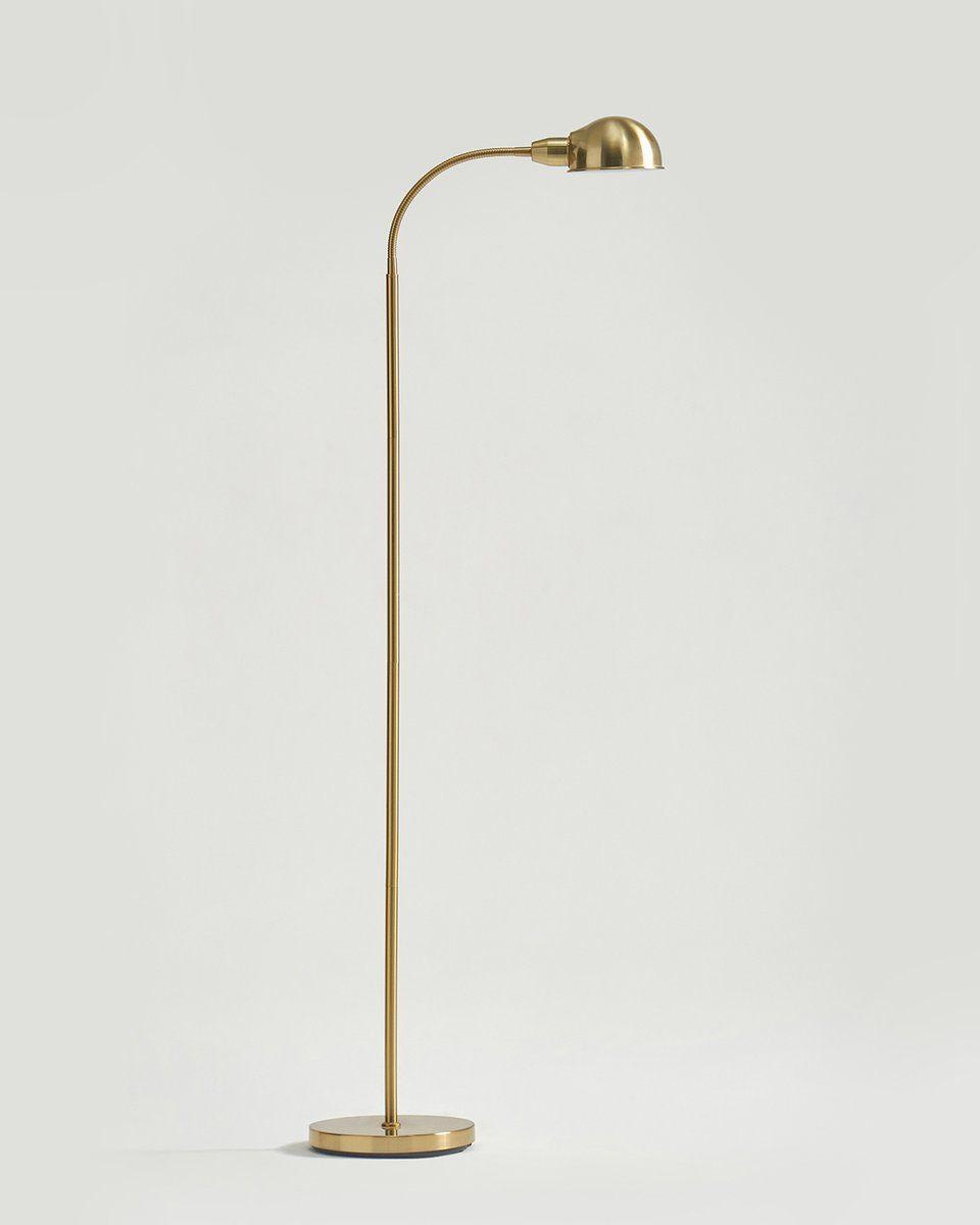 Regent Floor Lamp In 2021 Floor Lamp Lamp Reading Lamp Floor