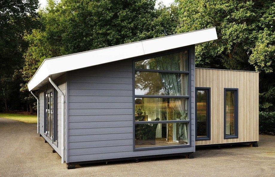 tm mobilheime starline mobilheim modell ecosun in 2019 kleines haus familie container haus. Black Bedroom Furniture Sets. Home Design Ideas