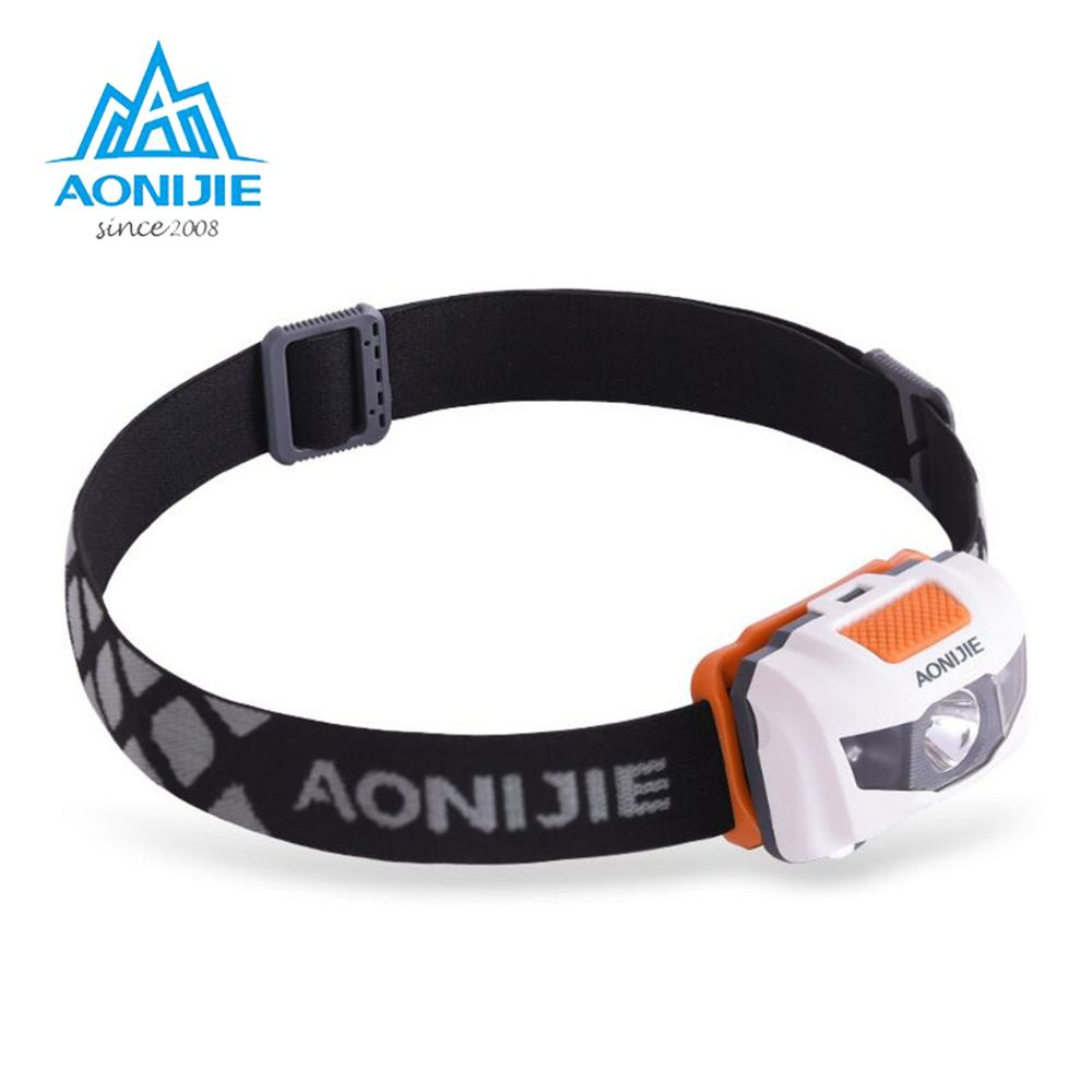 Aonijie waterproof outdoor sport night running lights led climbing aonijie waterproof outdoor sport night running lights led climbing night running light outdoor safety camp light aloadofball Image collections