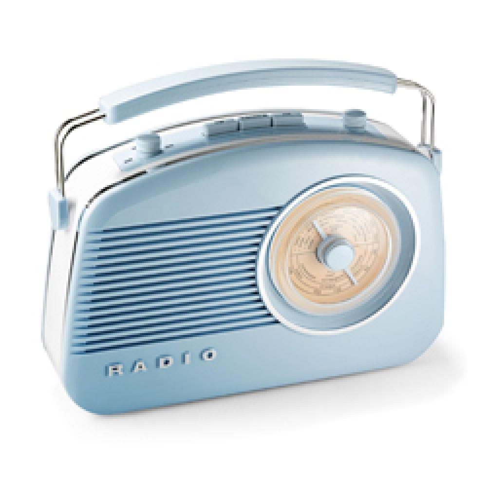 Retrouvez ADDEX DOLCE RADIO & HP/ BLEU avec Shoppinity   A Shopper ...