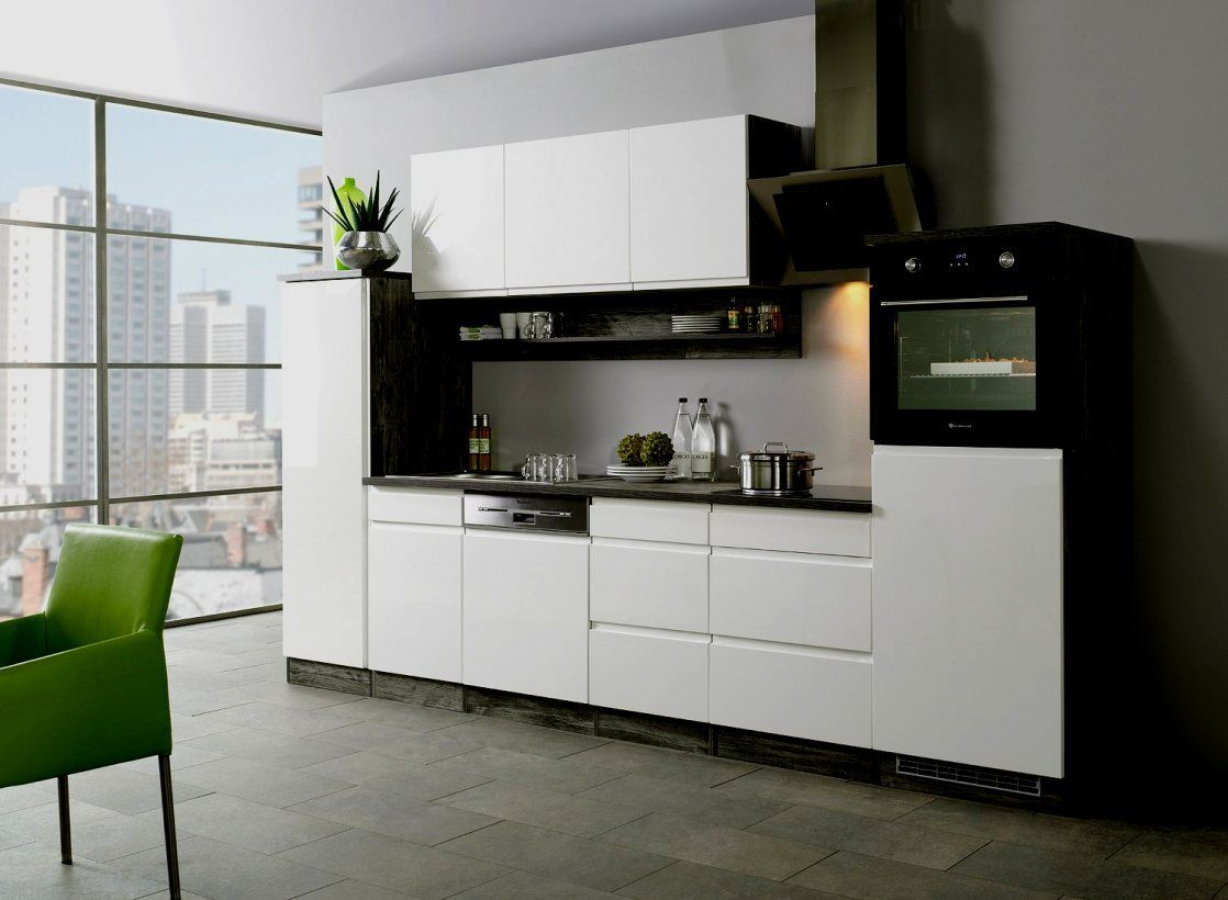 Küchenzeile Mit Elektrogeräten Günstig Küche Komplett Günstig Mit