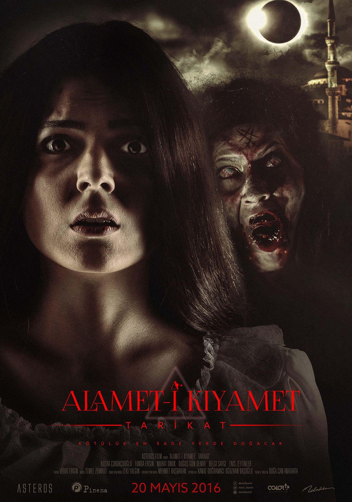 the exorcism of anna ecklund moviemeter