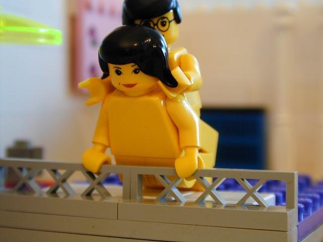 Lego секс