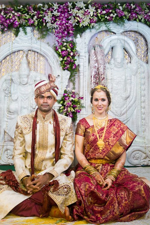 Colorful And Traditional Wedding In India By Kristi Odom Photography