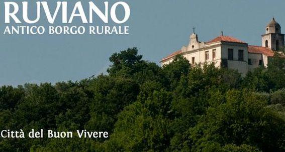 Ruviano - Eremo Alvignanello