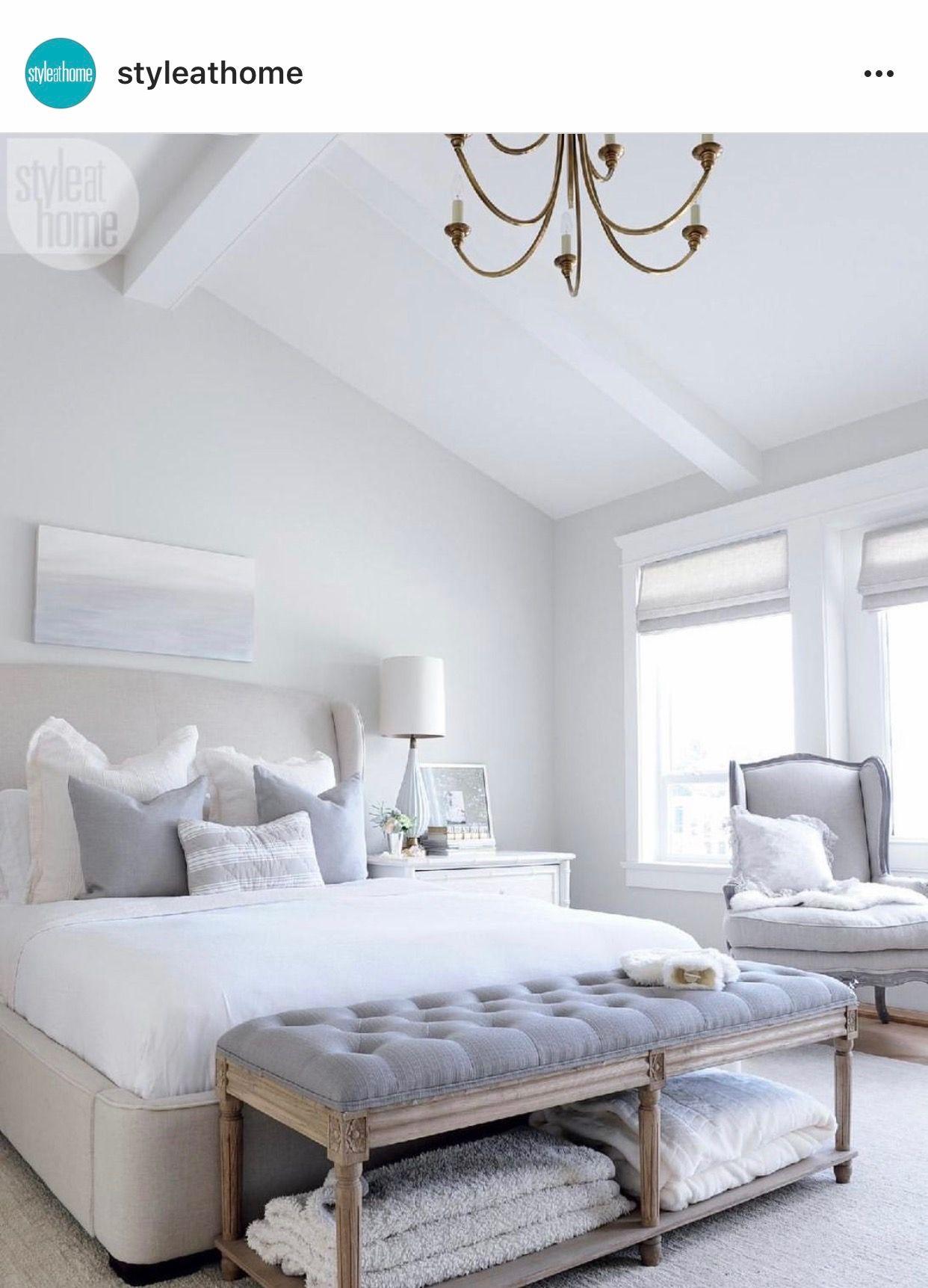 Color scheme, layout   Home decor ideas   Pinterest   Dormitorio ...