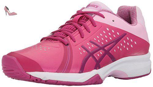 Asics Gel court Bella Chaussures de Tennis femme