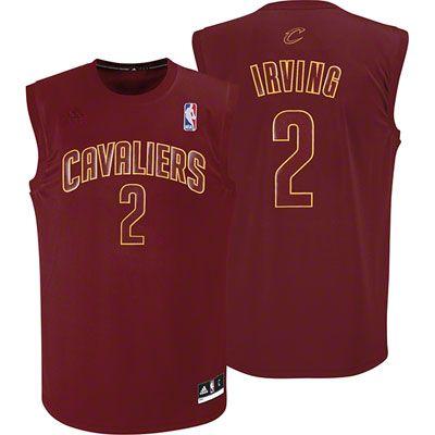 6a22c33a5ec2 Cleveland Cavaliers NBA Alternate Basketball Jersey
