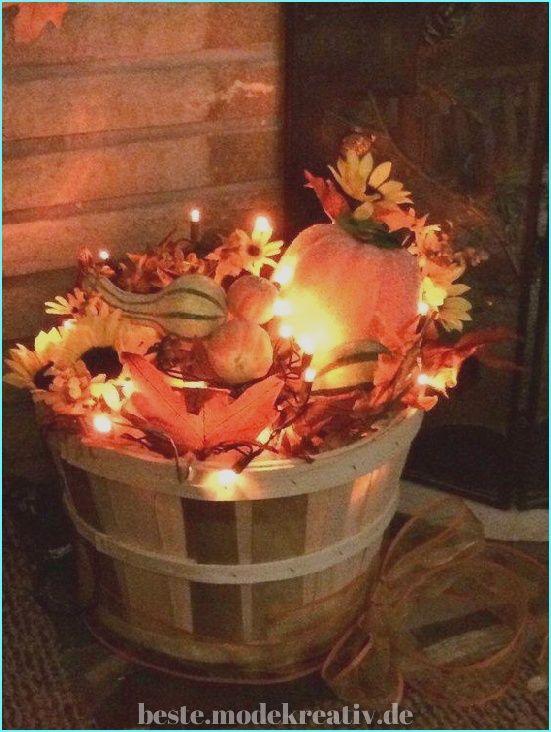 40 + kreative und einfache Thanksgiving Day Deko-Ideen, um Ihnen zu helfen #herbstlicheaußendeko