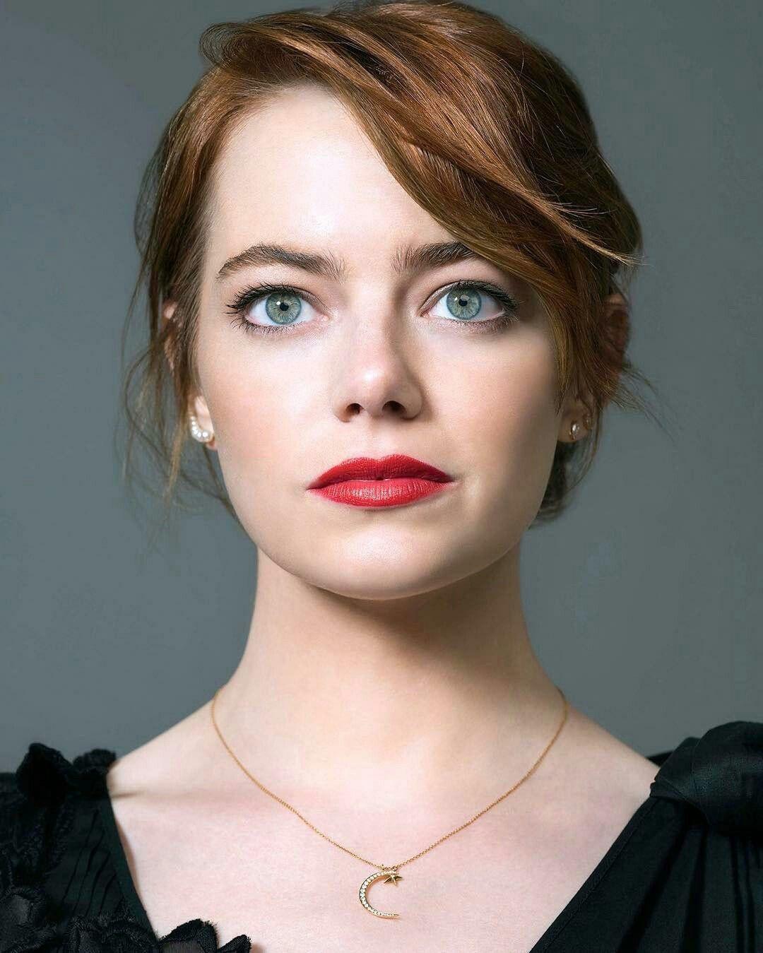 Emma Stone Emma Stone Makeup Emma Stone Beauty