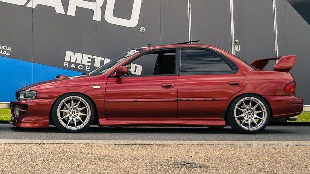Subaru Impreza Gc8 Rs Forum Community Rs25 Com Subaru Impreza Subaru Cars Subaru