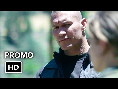"""Shooter 1x05 Promo """"Recon by Fire"""" (HD) ft. Randy Orton"""