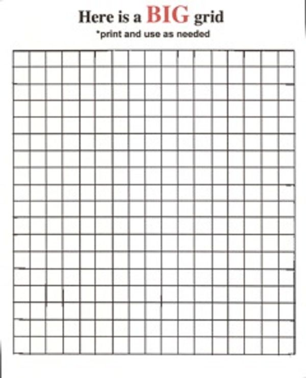 Mystery Grid Coloring Pages Mystery Pictures Color Worksheets