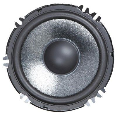 Sony XS-GS1621C GS-Series 6-1/2 2-Way Component Speakers - Pair, Black #componentspeakers