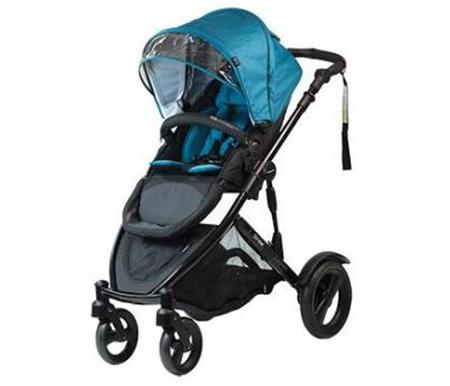 Steelcraft Strider Compact Ocean Blue 2015 Stroller