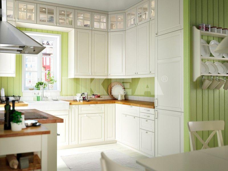Asset Bank Image Details Metod Kitchen With Bodbyn Off White Doors Ikea Kitchen Australia Kitchen Inspirations Kitchen Style
