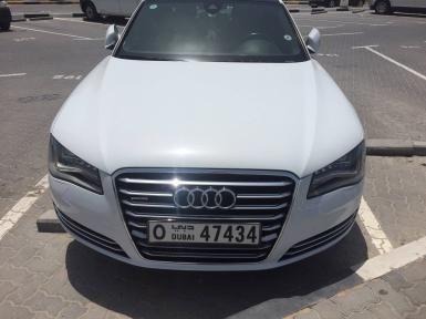 Audi A Quattro V German Origin Best Price Car Ads AutoDeal - Audi car origin