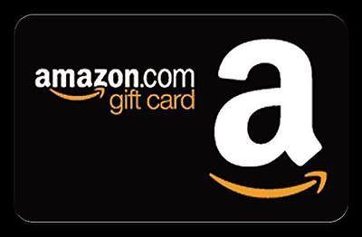 $100 Amazon eGift / e-Gift / Electronic Gift Card https://t.co/yHj1BiRhMf https://t.co/MZa0dWqoKn