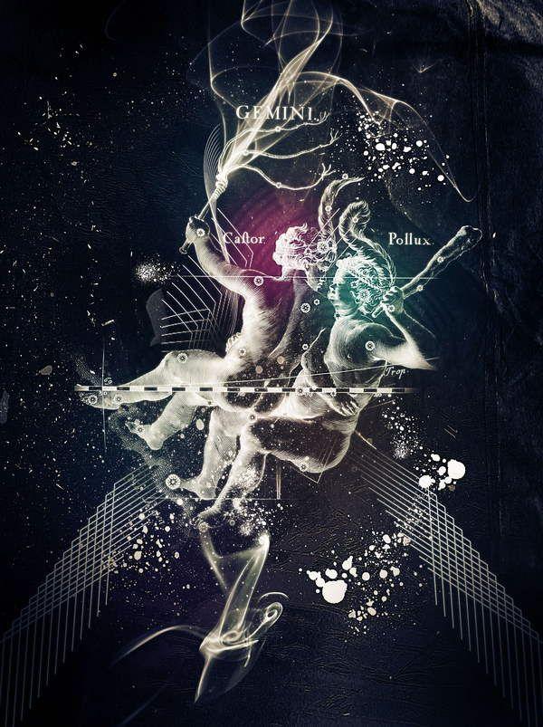 Pin De Michelle En Gemini Geminis Horoscopo Geminis Constelacion Geminis