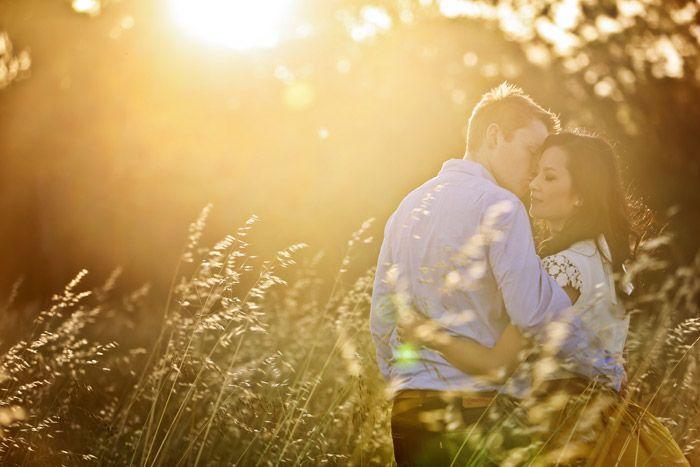 Sole, temperature ideali, cinguettii e fiori freschi: ecco perché sposarsi in #primavera è la scelta ideale per chi ama la natura.