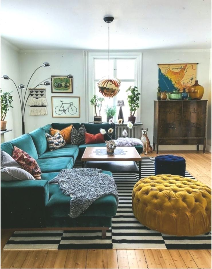 38 Colorful Eclectic Living Room 34 Interior Design Ideas Rustickitchen Co Colorful D Eclectic Living Room Living Room Color Schemes Retro Living Rooms