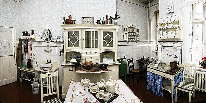 Górny śląsk Katowice Muzeum Historii Katowic Fragment