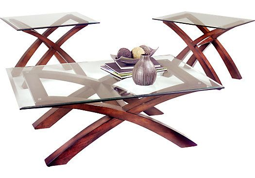 Shop for a Archer 3 Pc Table Set at Rooms To Go 250 Find Table