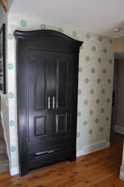 die besten 25 einbauschrank aufpeppen ideen auf pinterest ikea osnabr ck kinderzimmer. Black Bedroom Furniture Sets. Home Design Ideas