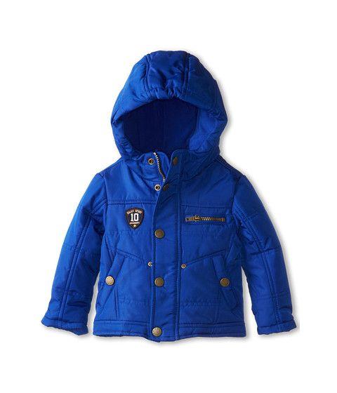 United Colors of Benetton Boys Coat