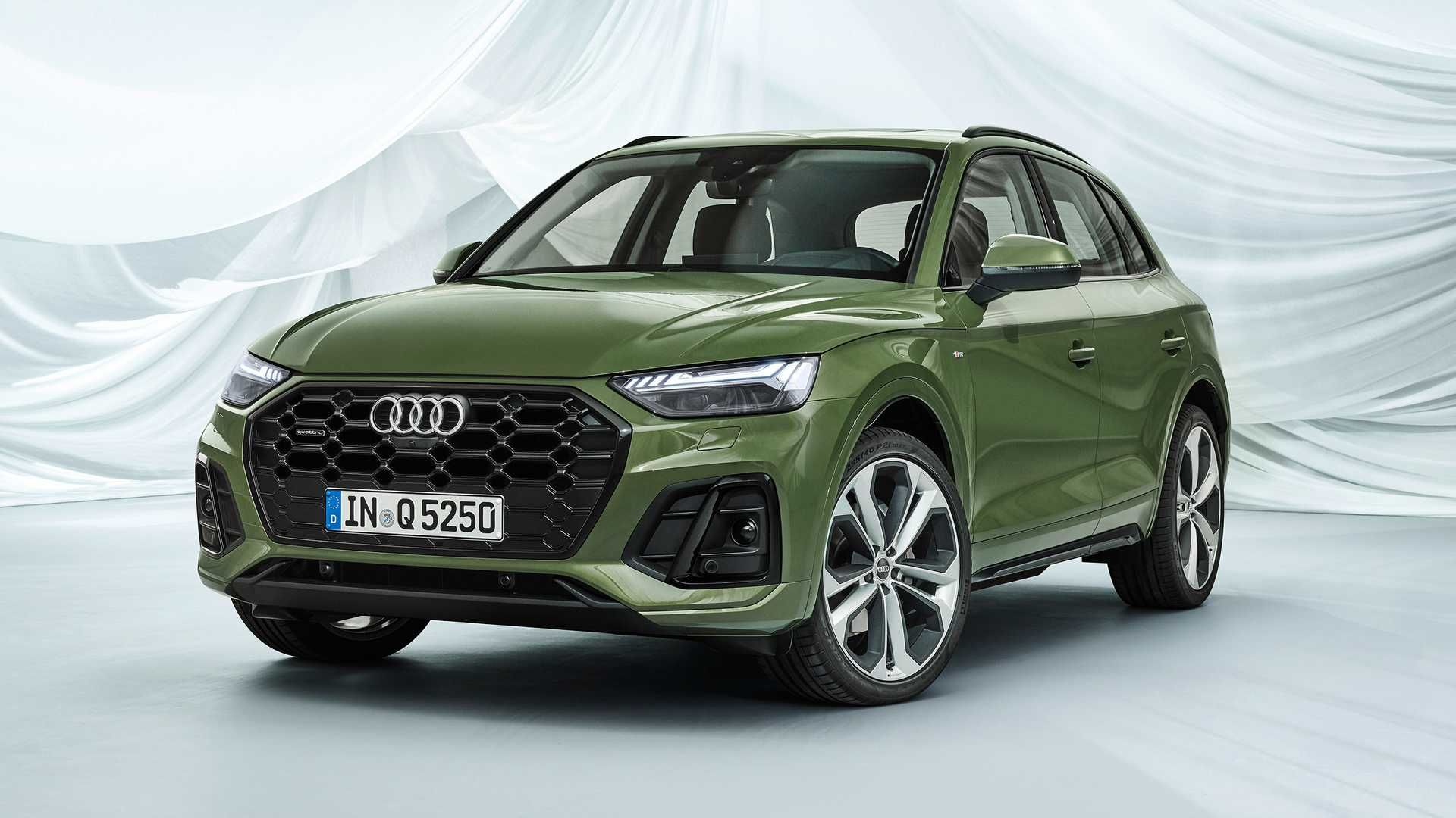 Hot Audi Rs Q5 Hinted By Company Spokesman Audi Q5 Audi Audi Rs