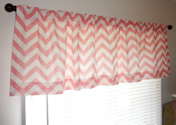 Curtain Valance Topper Baby