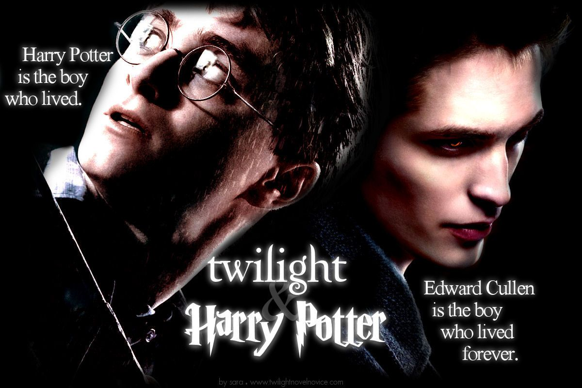 Twilight |     wand spell book hate awesome book series 3