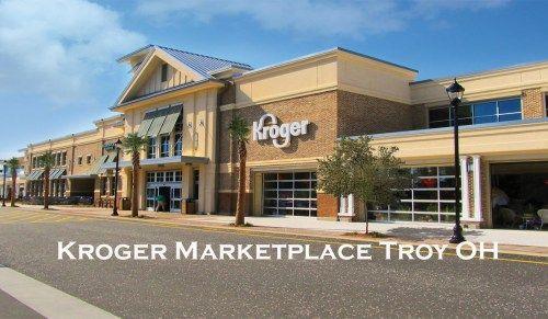 Kroger Troy Ohio >> Kroger Marketplace Troy Oh Kroger Online Shopping