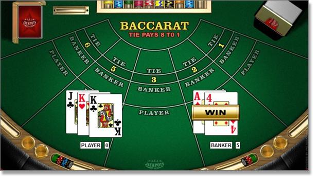 Baccarat Free Online Baccarat Guide 2020 Baccarat