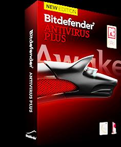 bitdefender antivirus plus with crack