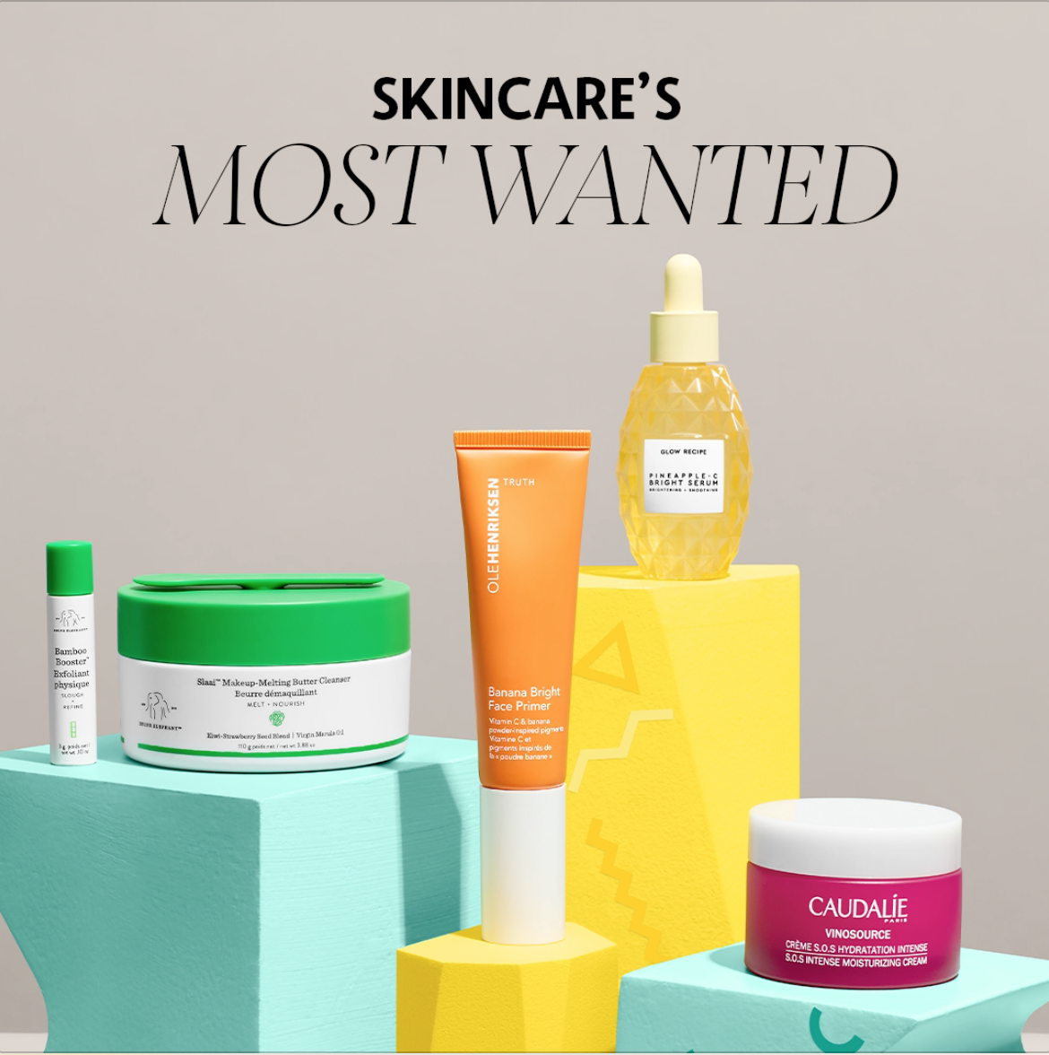 For every concern Makeup skin care, Skin care, Skin makeup
