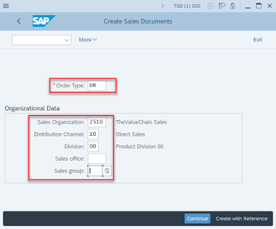 Creating a draft enabled Sales Order Fiori App using the new