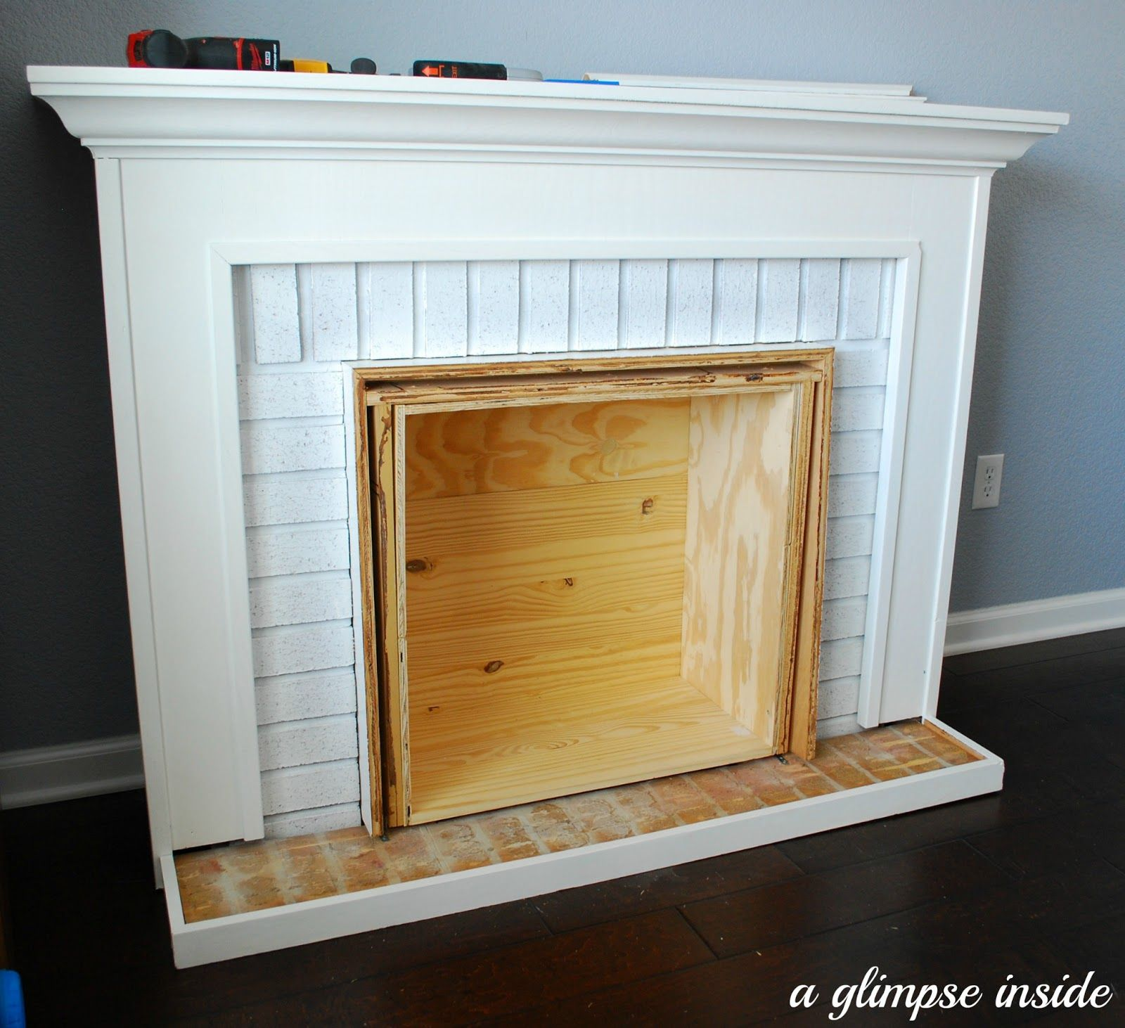 find inspiration about faux fireplace insert fireplace ideas rh pinterest com