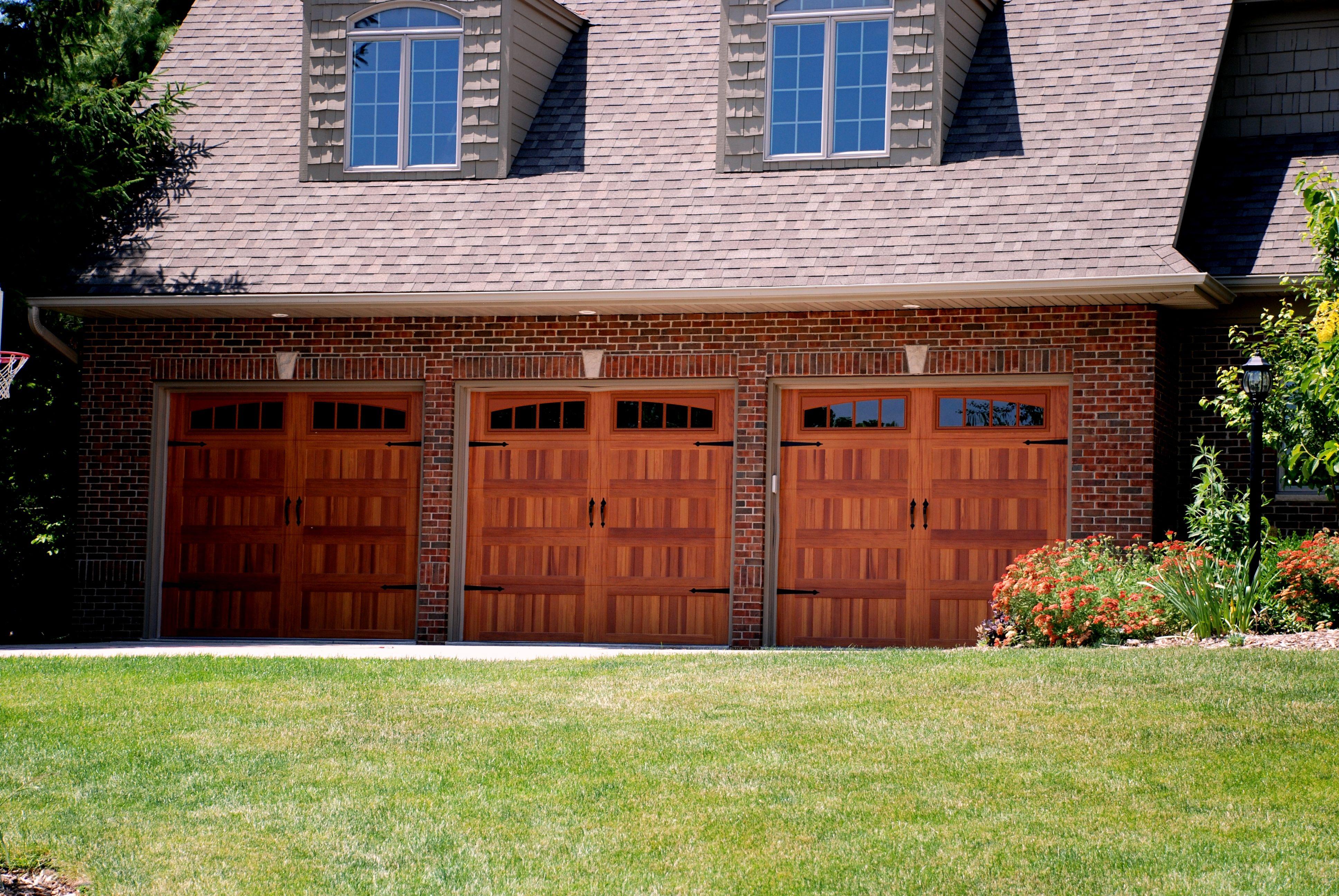 Stained Metal Door Collection Metal Door Durable Paint Staining Wood