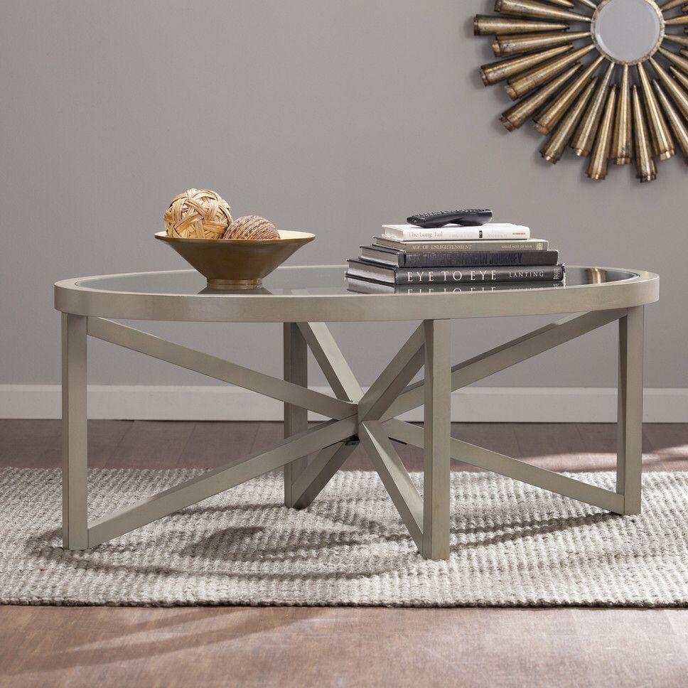 Ezra coffee table 46x28 white oak residence pinterest ezra coffee table 46x28 geotapseo Image collections