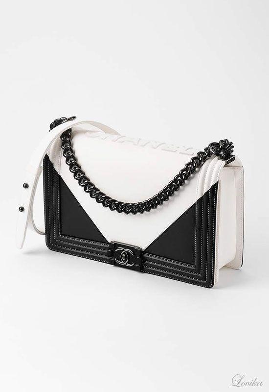 chanel bags 2017 black. chanel bags pre spring-summer 2017 | lovika #handbags besuche unseren shop, wenn black g